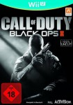 Call of Duty 9: Black Ops II  Wii U