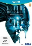 Aliens: Colonial Marines  Limited Edition  Wii U