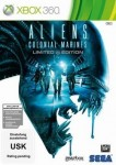 Aliens: Colonial Marines  Limited Edition  X-Box 360