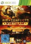 Air Conflicts: Vietnam  X-Box 360