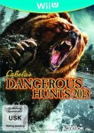 Cabela´s Dangerous Hunts 2013  Wii U
