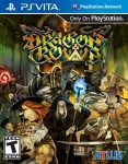 Dragons Crown  PSVita (US)
