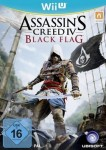 Assassin´s Creed 4  Black Flag  Wii U