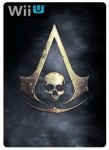 Assassin´s Creed 4  Black Flag  Skull Edition  Wii U
