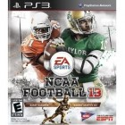NCAA Football 13 PS3 (US)