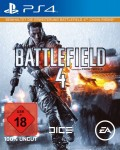 Battlefield 4 + China Rising  PS4