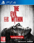 The Evil Within  D1 Version! - uncut (AT)  PS4