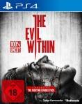 The Evil Within  D1 Version!  PS4
