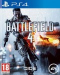 Battlefield 4 + China Rising - uncut (AT)  PS4