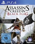 Assassin´s Creed 4  Black Flag  PS4
