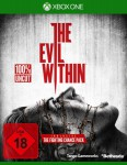 The Evil Within  D1 Version!  Xbox One