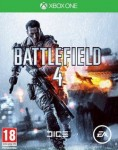 Battlefield 4 + China Rising - uncut (AT)  XBOne