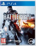 Battlefield 4 - uncut (AT)  PS4