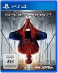 Amazing Spider-Man 2  PS4