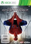 Amazing Spider-Man 2  X-Box 360