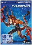 WildStar  60-Tage Game Time Card