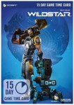 WildStar  15-Tage Game Time Card