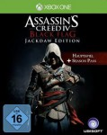 Assassin´s Creed 4  Black Flag  Jackdaw Edition  Xbox One