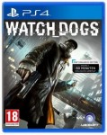 Watch Dogs  Bonus Edition  PS4