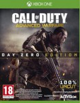 Call of Duty: Advanced Warfare Day Zero E. - uncut (AT)  Xbo