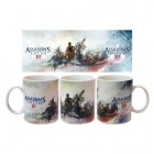 Assassin´s Creed 3 Tasse Motiv Delaware