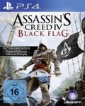 Assassin´s Creed 4  Black Flag  PS4  (gebraucht)