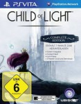 Child of Light  Complete Edition  PSVita