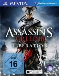 Assassin´s Creed 3 Liberation  PSVita