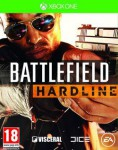 Battlefield Hardline - Import (AT)  Xbox One