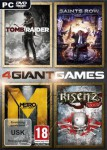 4 Giant Games  PC
