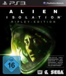 Alien: Isolation  Ripley Edition  D1 Version!  PS3