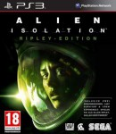 Alien: Isolation  Ripley Edition  D1 - uncut (AT)  PS3