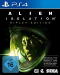 Alien: Isolation  Ripley Edition  PS4