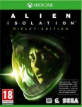 Alien: Isolation  Ripley Edition  D1 - uncut (AT)  Xbox One