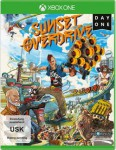Sunset Overdrive  D1 Version!  Xbox One