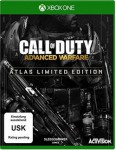 Call of Duty: Advanced Warfare - Atlas Limited Edition  Xbox