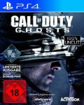 Call of Duty: Ghosts  PS4  (gebraucht)