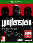 Wolfenstein: The New Order - Xbox One  (gebraucht)