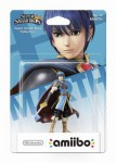 amiibo - Smash Marth Figur  Wii U / 3DS / 2DS