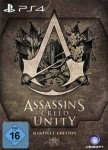 Assassin´s Creed Unity  Bastille Edition  PS4
