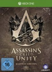 Assassin´s Creed Unity  Bastille Edition  Xbox One