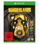 Borderlands - The Handsome Collection  Xbox One