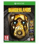 Borderlands - The Handsome Collection - Import (AT)  Xbox On