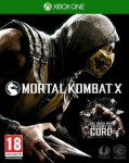 Mortal Kombat X  D1 Version! - uncut (AT)  Xbox One