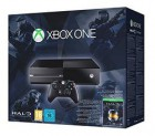 X-BOX One  Konsole 500 GB + Halo - The Master Chief Collect.