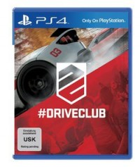 Driveclub  PS4