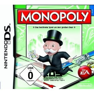 DS - Monopoly